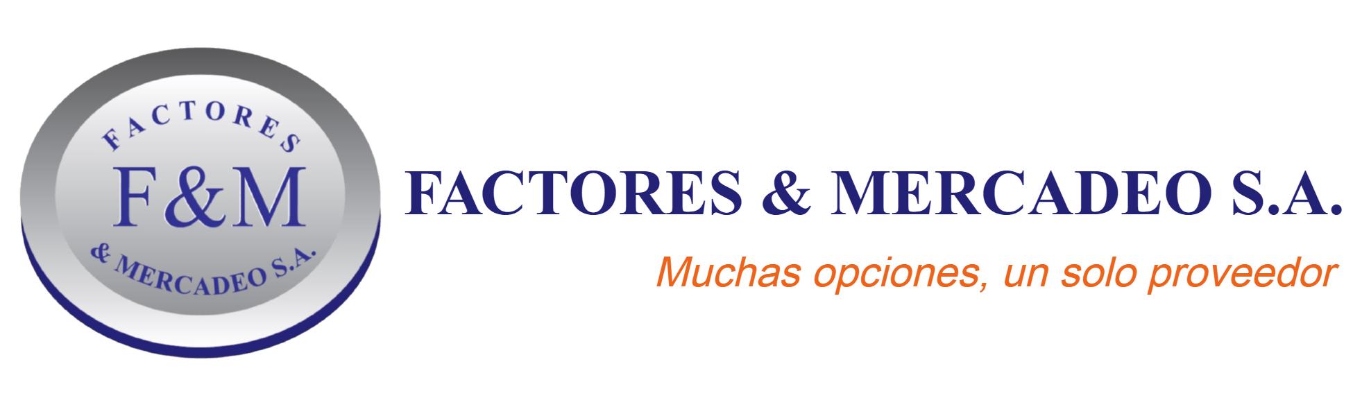 Factores y Mercado